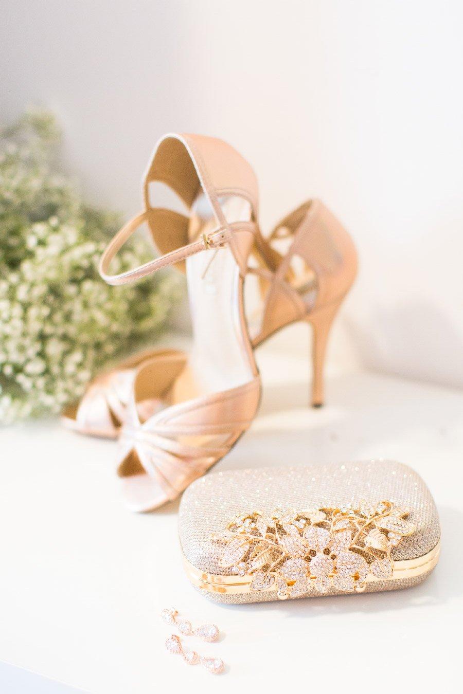 Braut-Accessoires