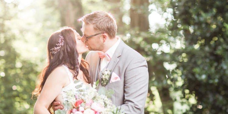 Die traumhafte Hochzeit in Schloss Ovelgönne von Anni und Andreas