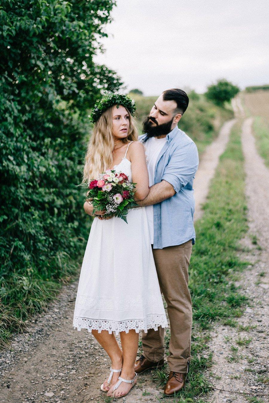 Engagement Shooting Im Boho Vintage Style Ndash Liebe Zur Hochzeit