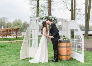 Vintage Look Bei Der Hochzeit Beispiele Ideen Mehr