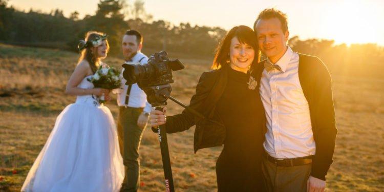 Hochzeitsvideograph Mallasch Video & Schnitt im Interview