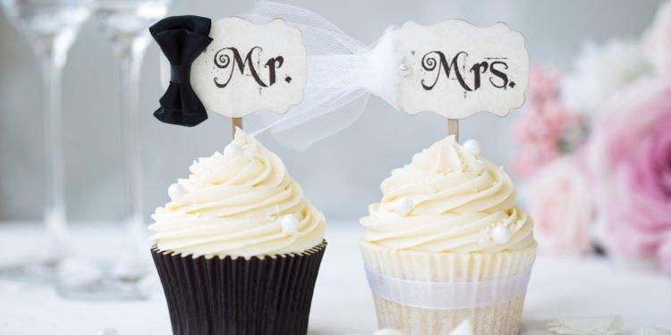 100 sensationelle Dessert-Tables bei der Hochzeit