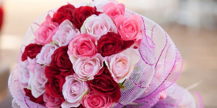 Erfahrungsbericht: Bei Blume2000 Rosen für die Frau bestellen