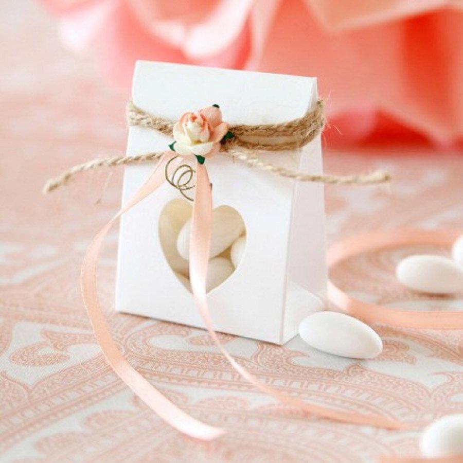 Papiertüte: Verpackungen für eure Gastgeschenke zur Hochzeit