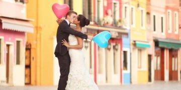 10 Dinge, die ihr unbedingt zwischen der Trauung und der Hochzeitsfeier machen solltet