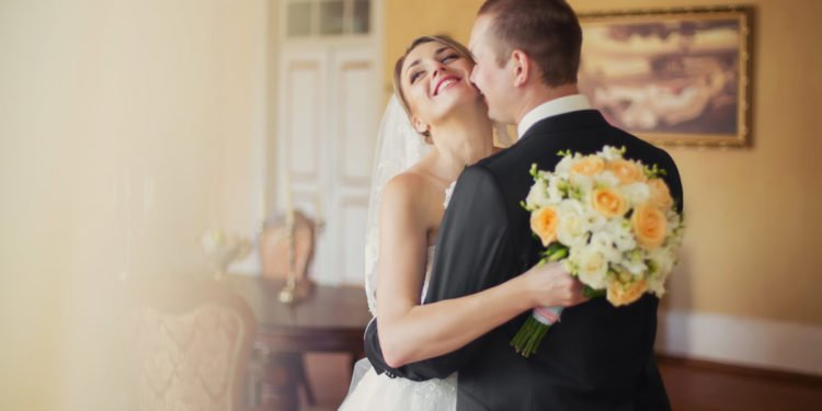 Kleider für die standesamtliche Hochzeit: So könnten sie aussehen