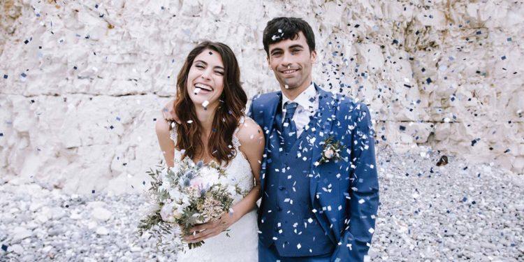 Seabreeze Wedding Shoot: frisch, anders, aber trotzdem elegant