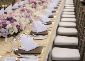 Deko Fur Die Hochzeit Ideen Zum Selber Basteln Mehr