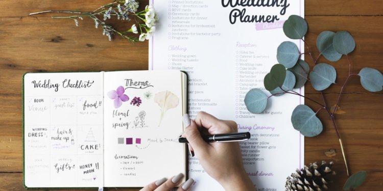 Checklisten für die Planung eurer Hochzeit: Damit ihr nichts vergesst!