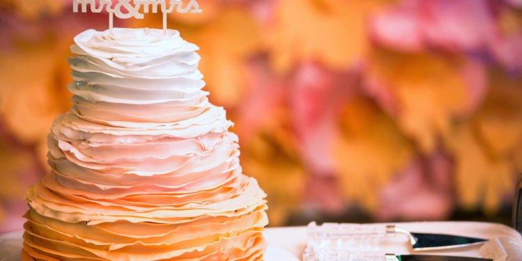 Hochzeitstorten Preise im Vergleich: So viel könntet ihr zahlen müssen