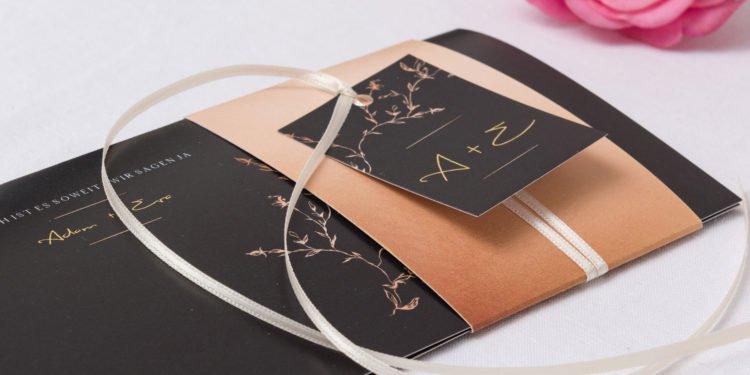 Papelle: der neue Online Shop für hochwertige Papeterie zur Hochzeit
