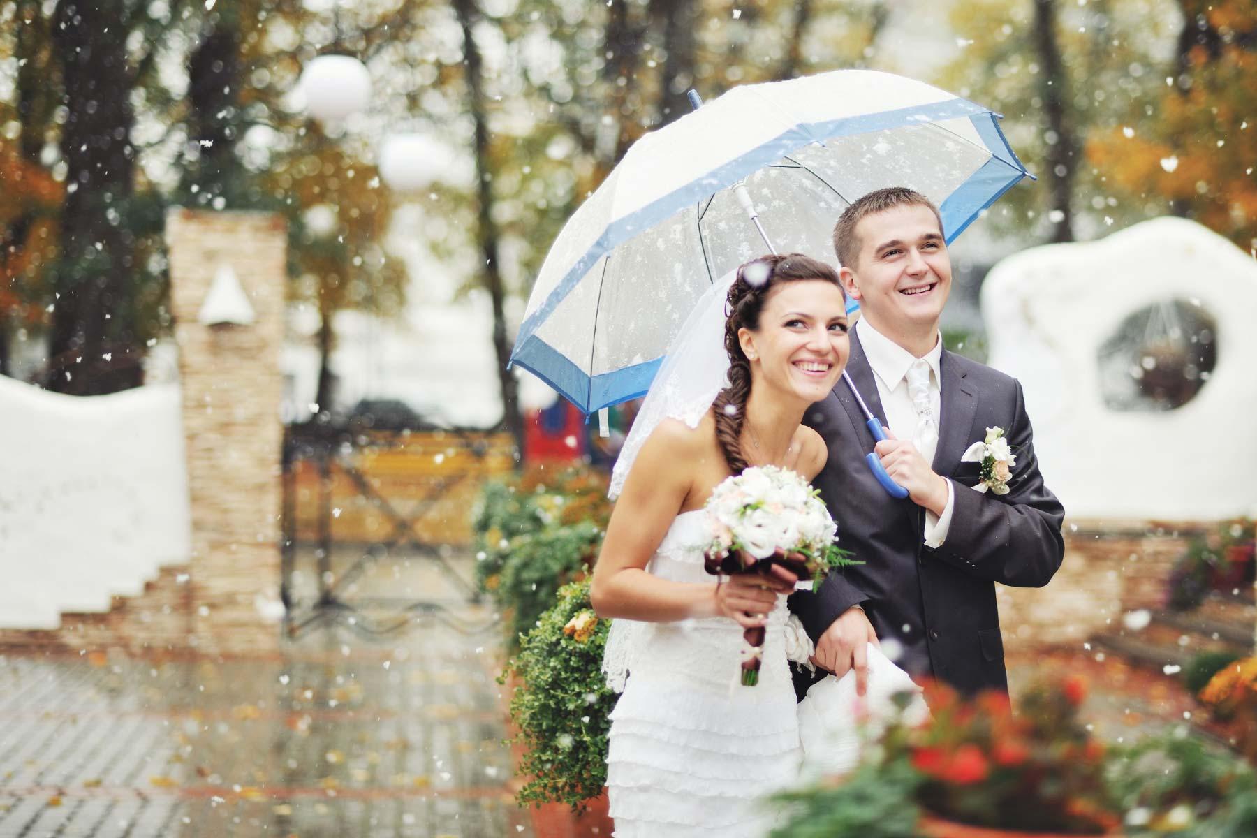 10 Tipps Fur Eine Regnerische Hochzeit So Ist Regen Kein Problem Mehr