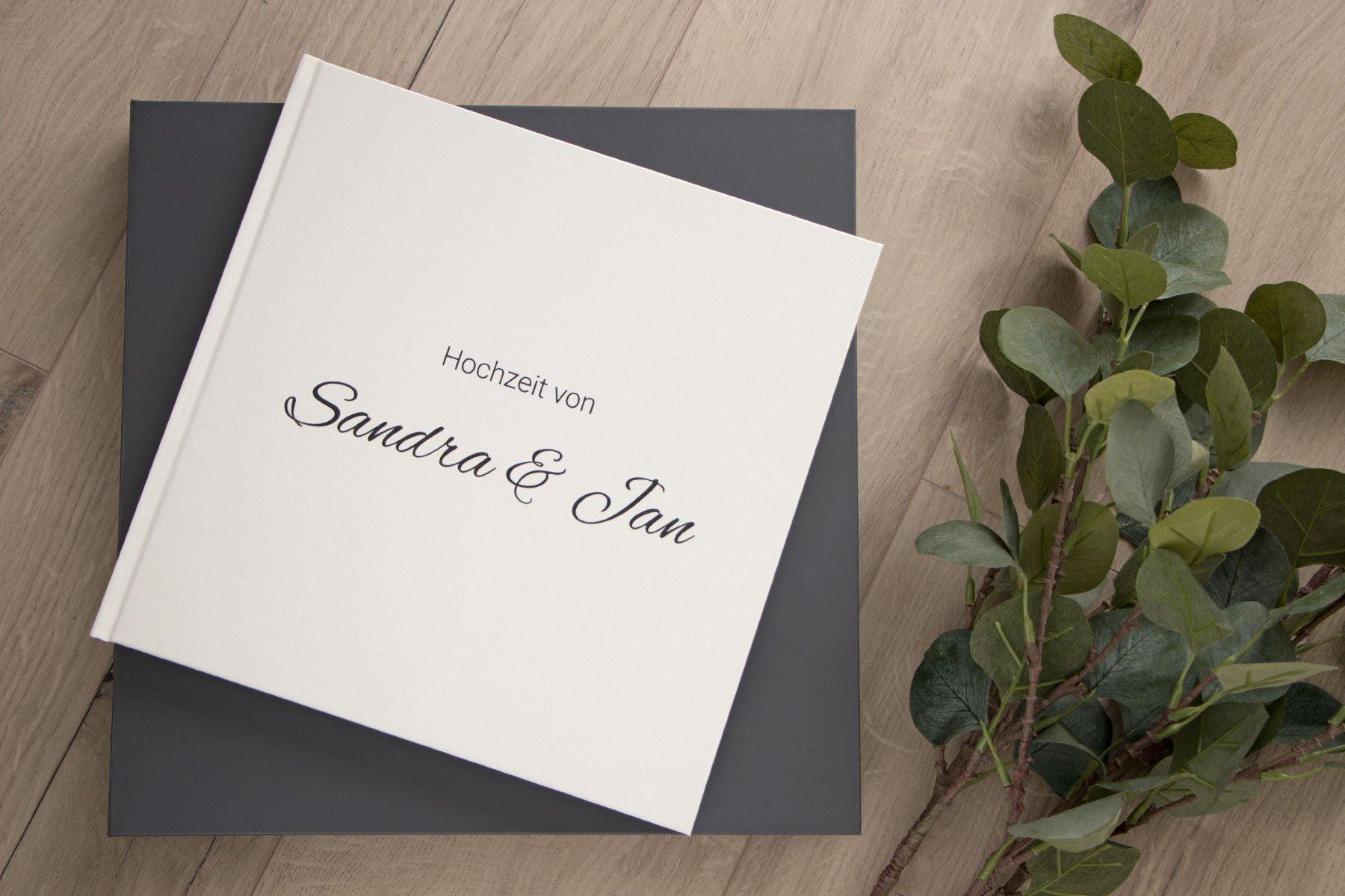 Erfahrungsbericht Saal Digital Fotobuch Mit Hochzeitsfotos