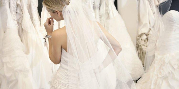 10 Tipps für den Tag der Brautkleidanprobe