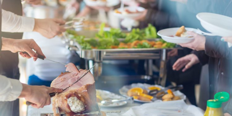 10 Tipps rund um das Essen bei der Hochzeit