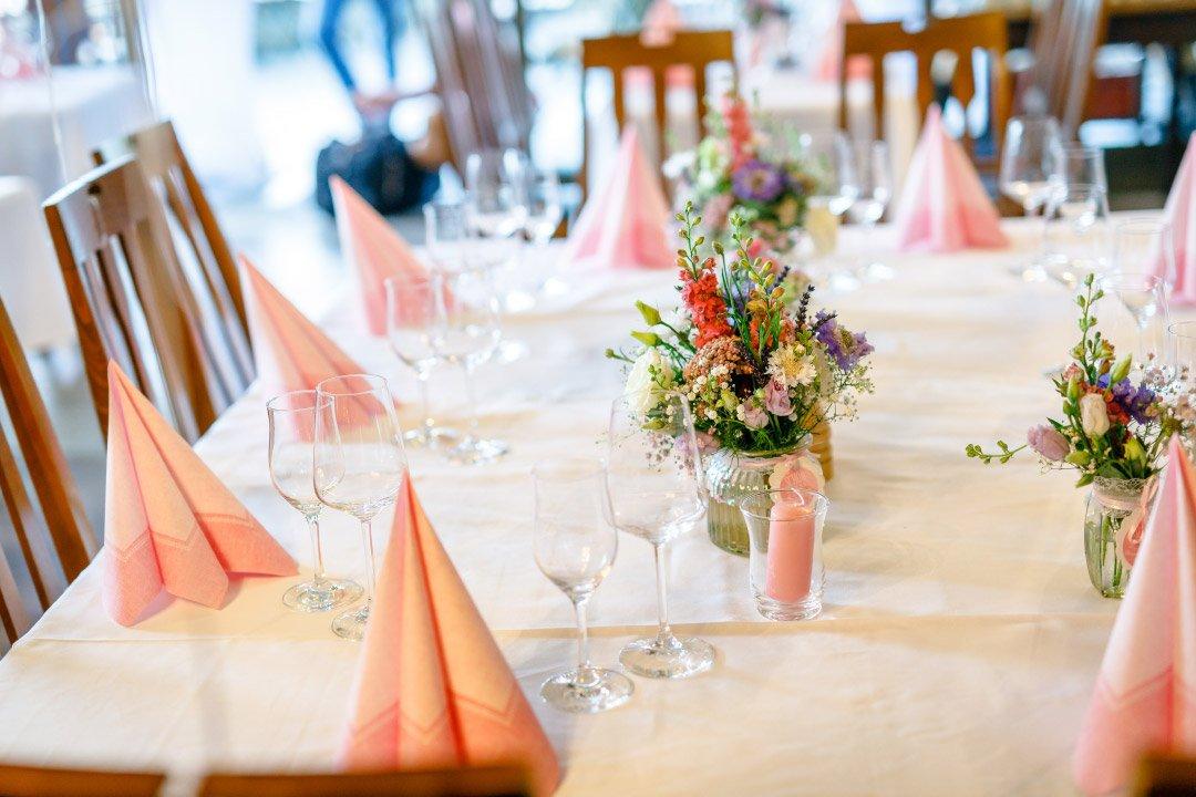 Hochzeit Von Alexandra Holger Am Chiemsee In Oberbayern