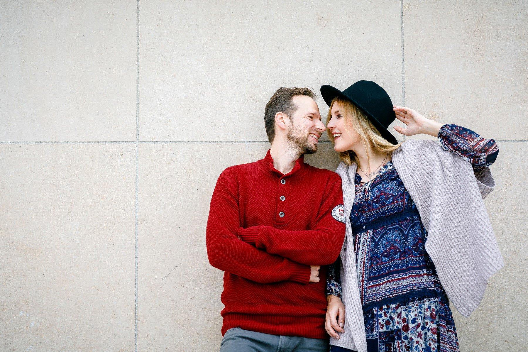 Zu Besuch bei Kerstin und Paul von ROCKSTEIN fotografie