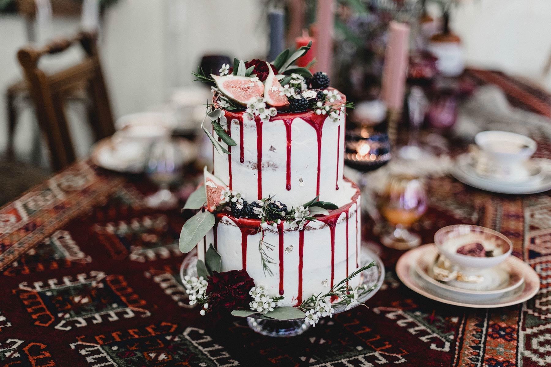 Boho Meets Orient Orientalische Einflusse Bei Der Boho Hochzeit