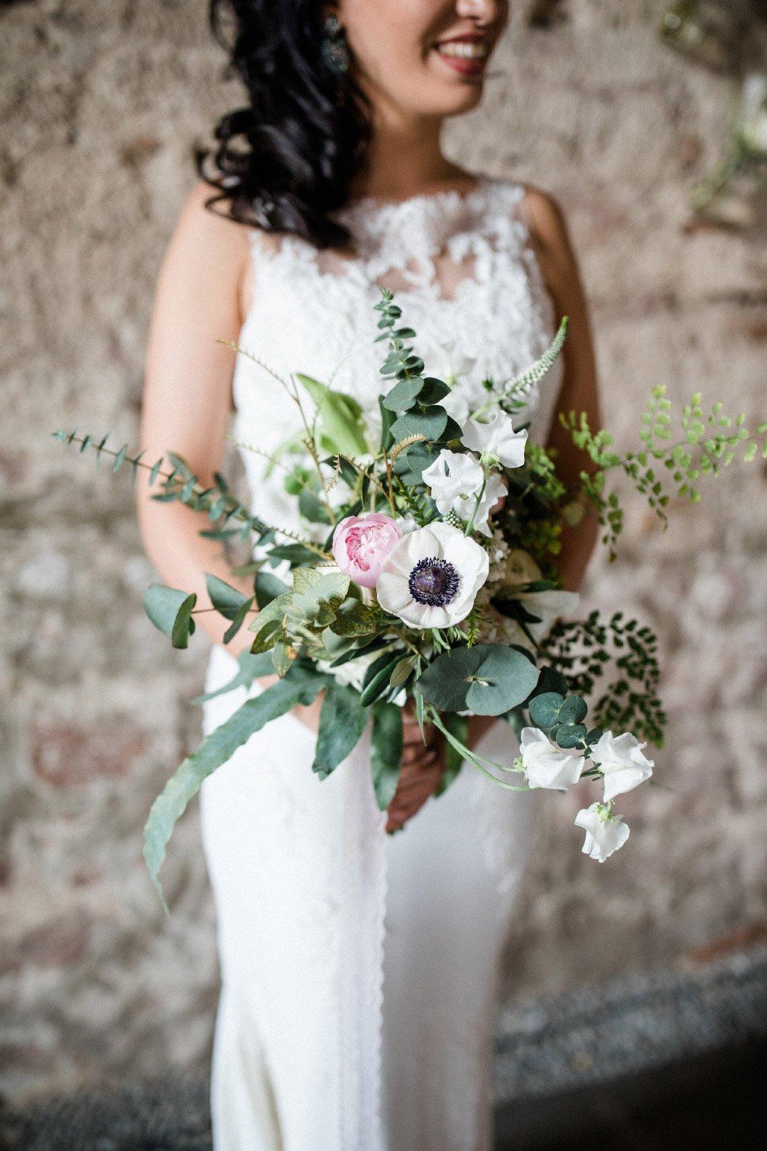 Brautshooting 2018 vom JA-Hochzeitshop