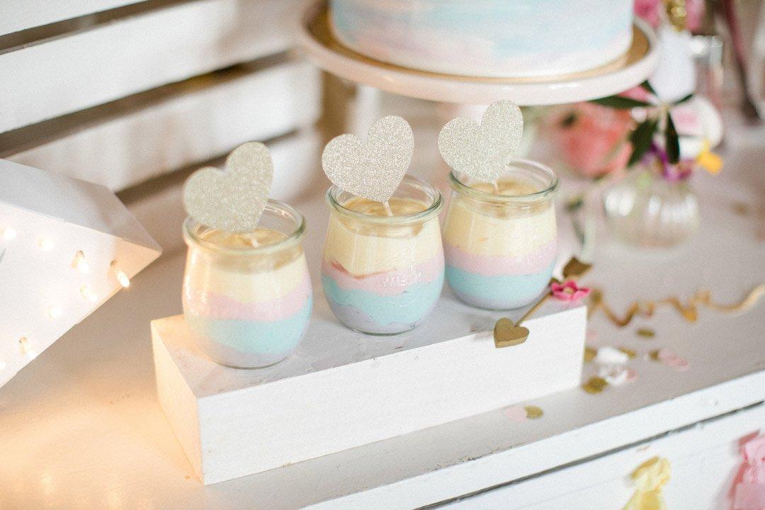 Candybar und SweetTable von Naschwerk und Co beim Brautshooting 2018