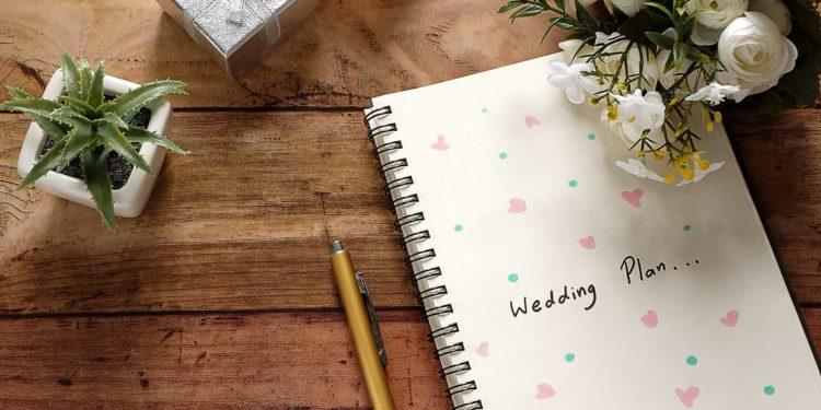 Fit bis zur Hochzeit: Dies ist unser Plan