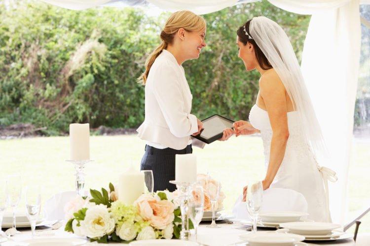 Wie finde ich die perfekte Dienstleister für die Hochzeit?