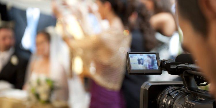 Lohnt sich ein Videograf für die Hochzeit? Wir verraten es euch!