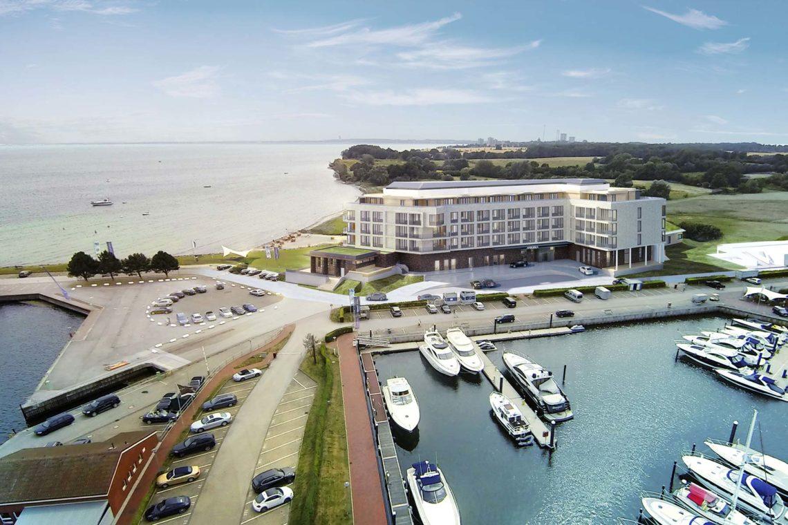 Arborea Hotels Resorts Neustad