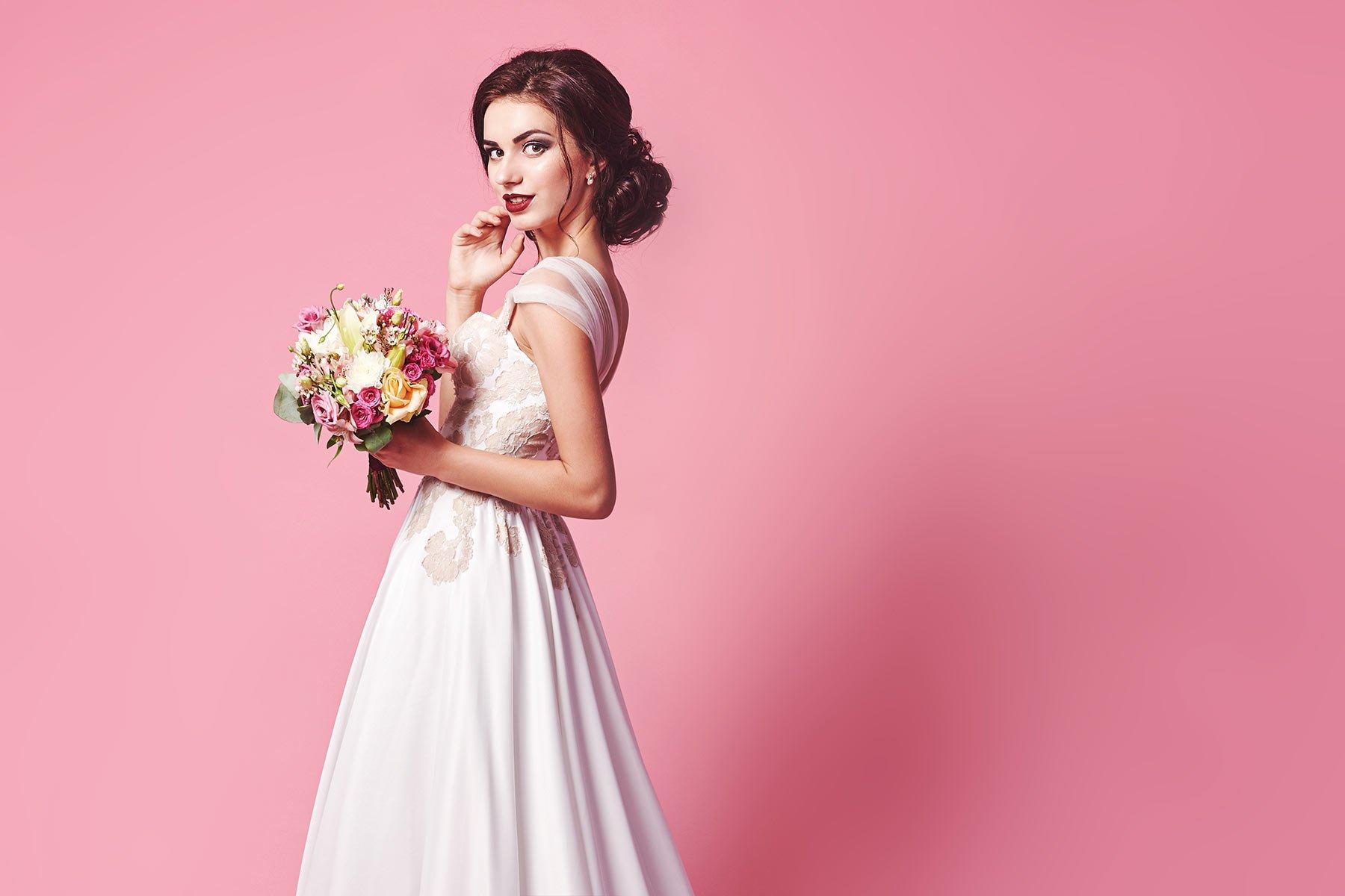 Dauerhafter Service modisches und attraktives Paket Laufschuhe Brautkleid online kaufen: Das sind unsere Shop-Empfehlungen
