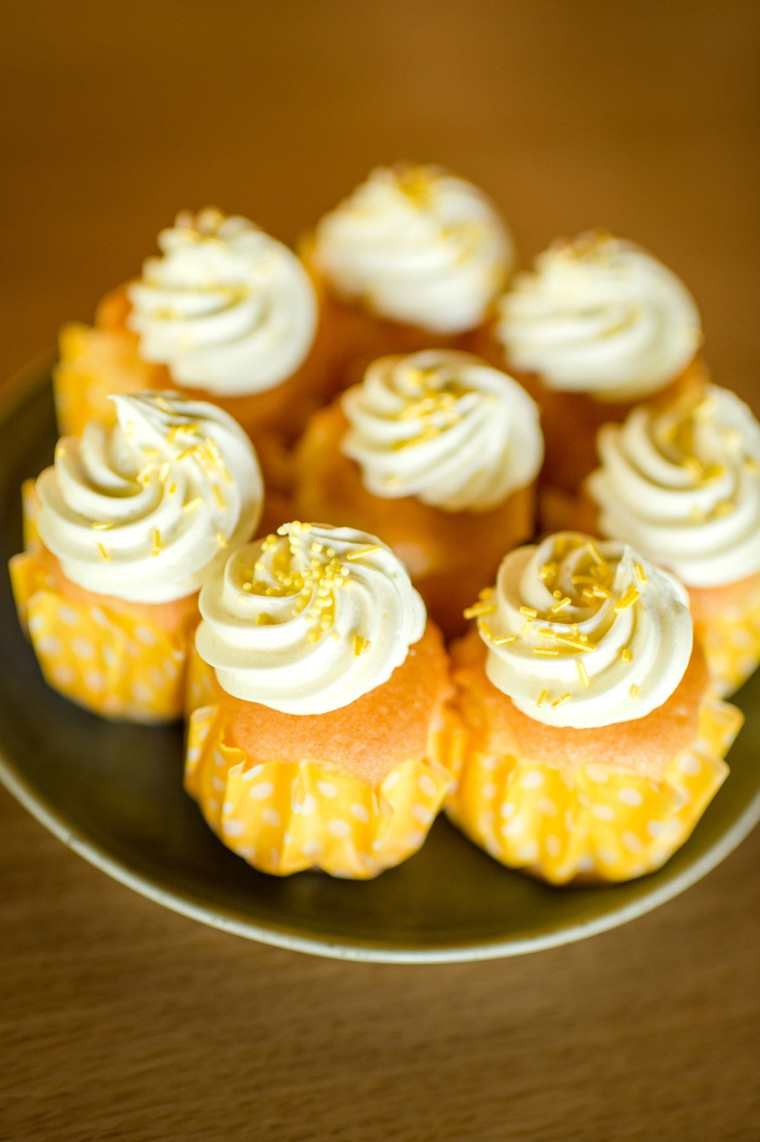 Kleine Kuchen