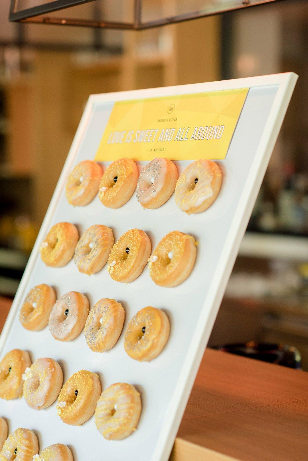 Donut-Wall