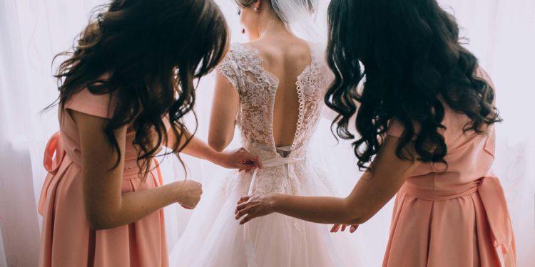 10 Tipps für richtig schöne Getting Ready Fotos am Tag der Hochzeit