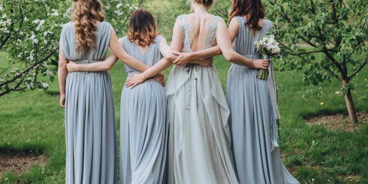 Brautmutterkleider: das perfekte Kleid für die Brautmutter finden