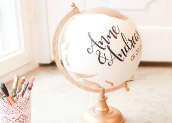 Tolle Diy Ideen Für Die Hochzeit Zum Nachbasteln