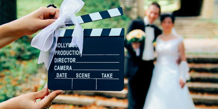 So viel kostet ein Videograf für die Hochzeit!