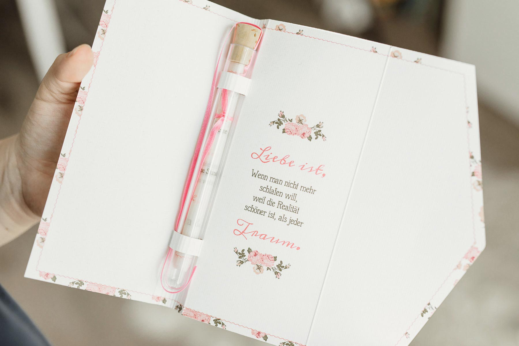 Die besten Anbieter für Hochzeitskarten: carinokarten