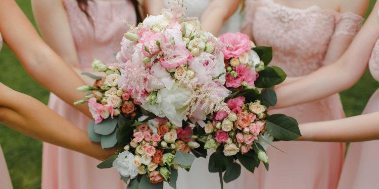 Die 10 schönsten Bräuche bei der Hochzeit