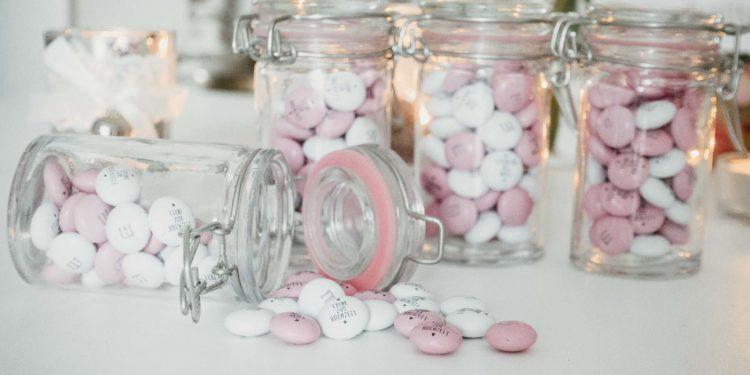 My M&M's® Gutschein Rabatt-Code für eure Hochzeits-Schokolinsen!