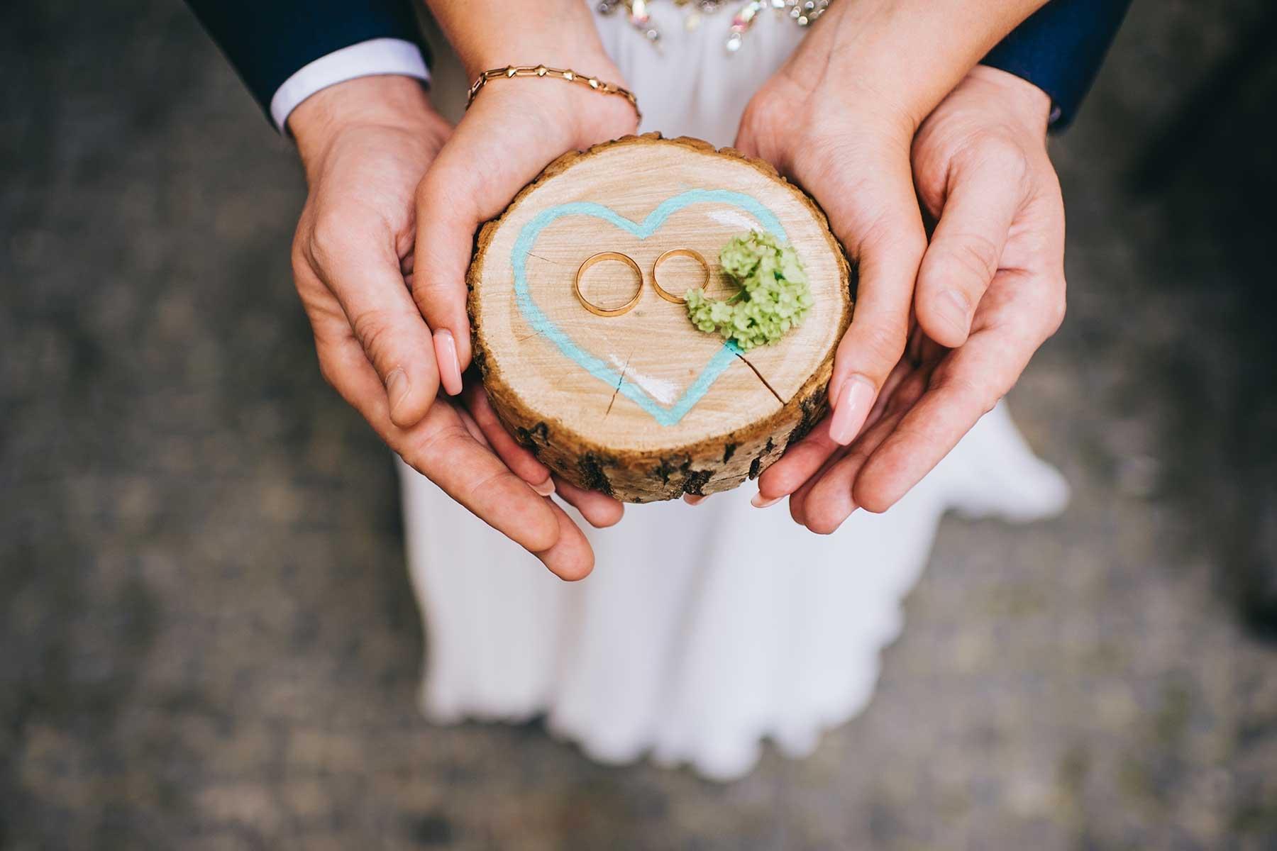 Birkenscheibe oval Holzscheiben Baumscheibe Hochzeit Deko Birkenscheiben Holz