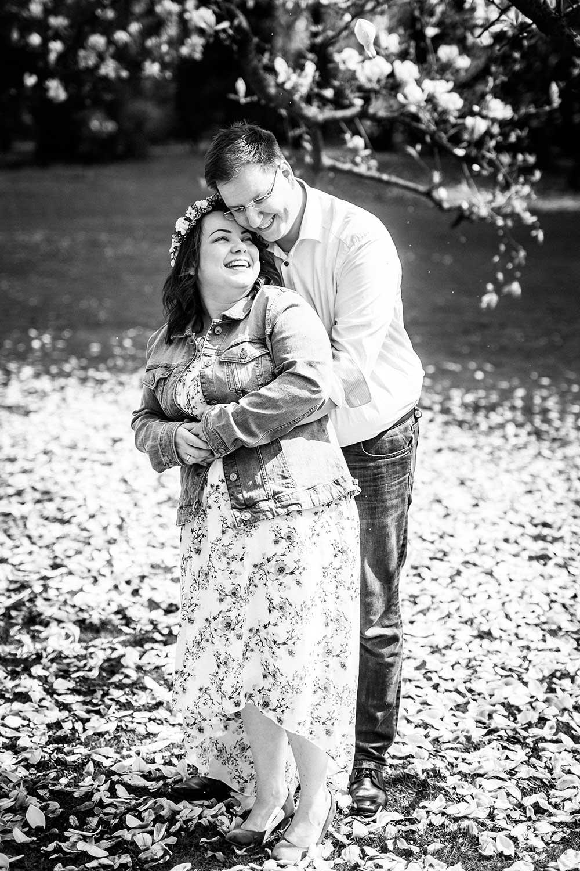 Wie es ist, ein Ehemann zu sein – Jahre nach der Hochzeit