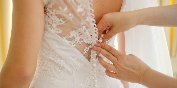 Das perfekte Brautkleid gefunden? So merkst du es!