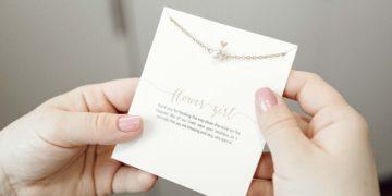 Erfahrungsbericht Wish: günstig Artikel für die Hochzeit kaufen?