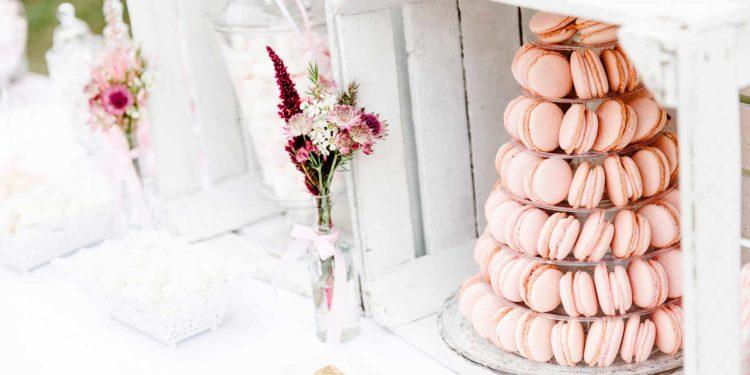 Alternativen zu Hochzeitstorten Ideen für eure Hochzeit