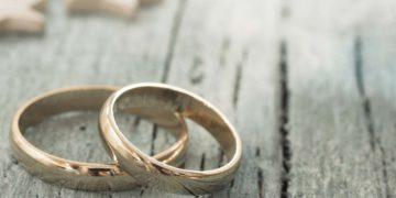 Gravur der Eheringe: Ideen und Vorschläge