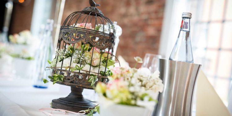 Vogelkäfige für die Hochzeit: Unsere Übersicht