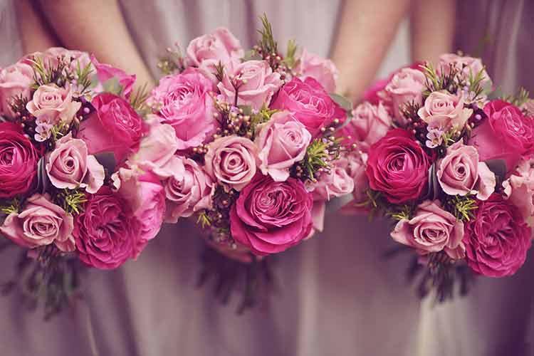 Ihr denkt nicht genug über die Auswahl der Blumen nach