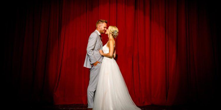 Hochzeit im Mondpalast Herne
