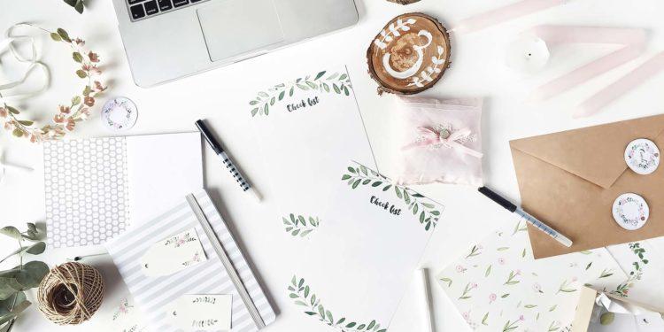 Chaos bei der Planung der Hochzeit? 5 Tipps, um dagegen vorzugehen!