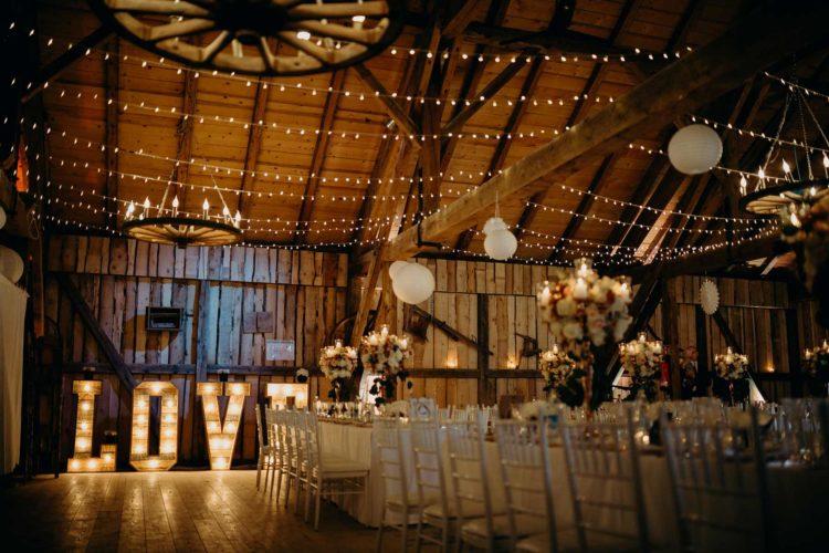 Heuballen meets Stuhlhusse: Eine Hochzeitsplanerin heiratet