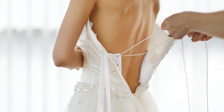 2 Kilo in 2 Wochen abnehmen – Damit das Brautkleid passt!